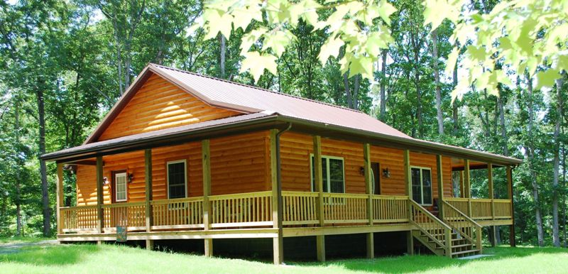 The Barred Owl Lodge Cabin Rental Stanley VA