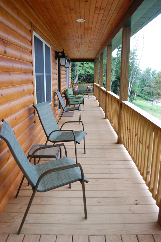 The Black Bear Lodge Gallery Luray Mountain Cabins